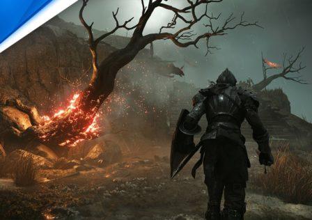 Demon's Souls Gameplay Trailer – News von Unaltered Magazine