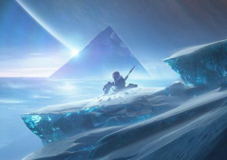 Destiny 2 Jenseits des Lichts im Test – Review von Unaltered Magazine Header
