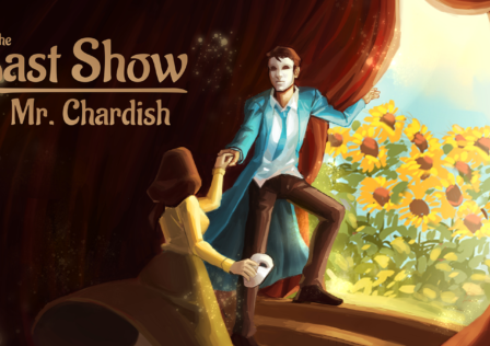 The Last Show of Mr. Chardish im Test – Review von Unaltered Magazine banner