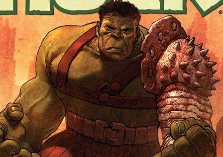 Planet Hulk Comic – Review von Unaltered Magazine Header