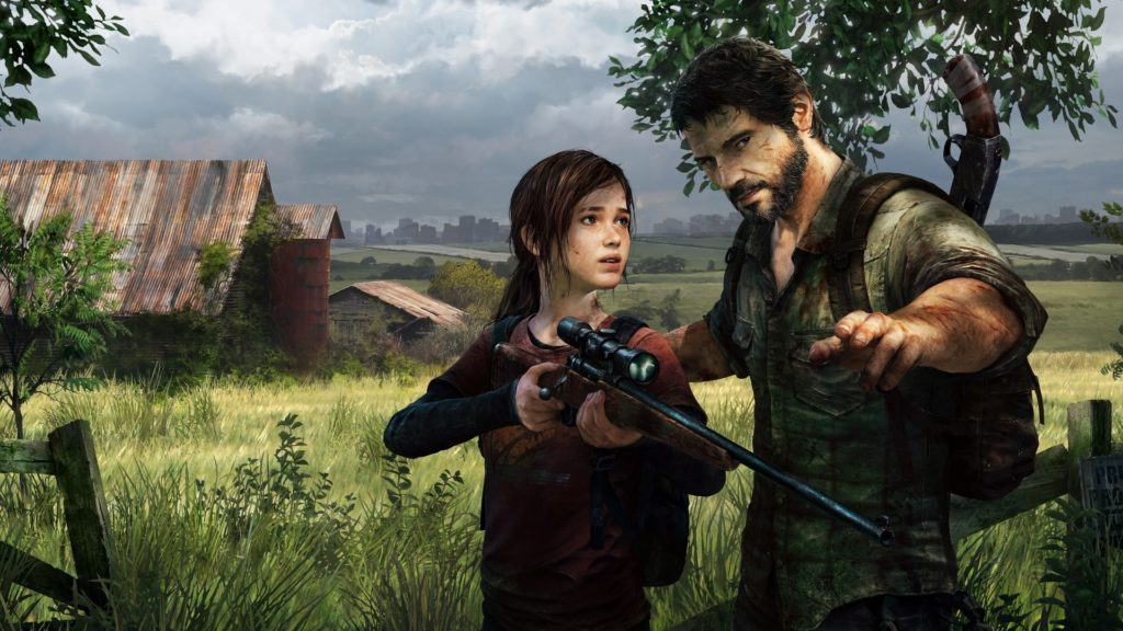 Last of Us Serie bestätigt - News von Unaltered Magazine