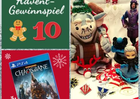 Unaltered Adventgewinnspiel – Adventkalender Tür 10