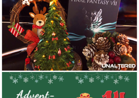 Unaltered Adventgewinnspiel – Adventkalender Tür 14