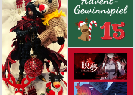 Unaltered Adventgewinnspiel – Adventkalender Tür 15