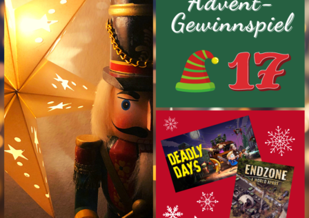 Unaltered Adventgewinnspiel – Adventkalender Tür 17