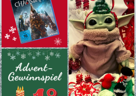 Unaltered Adventgewinnspiel – Adventkalender Tür 18