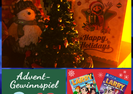 Unaltered Adventgewinnspiel – Adventkalender Tür 19