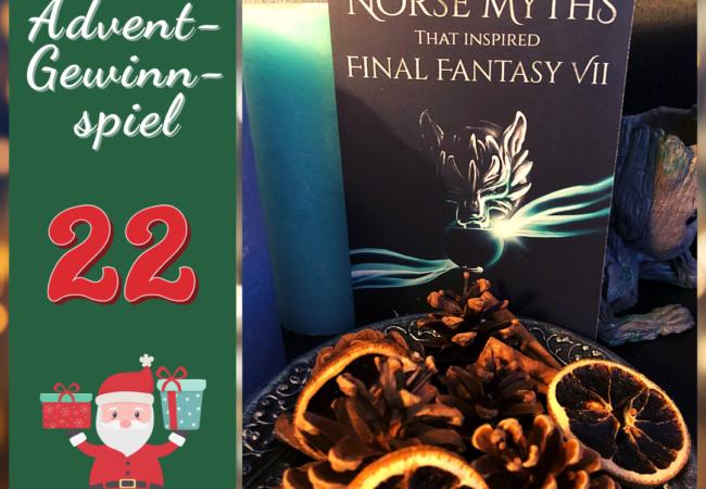 Unaltered Adventgewinnspiel – Adventkalender Tür 22