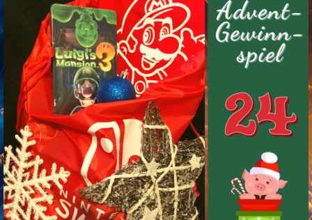 Unaltered Adventgewinnspiel – Adventkalender Tür 24