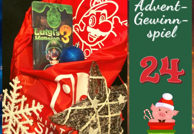 Unaltered Adventgewinnspiel – Adventkalender Tür 24