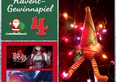 Unaltered Adventgewinnspiel – Adventkalender Tür 3