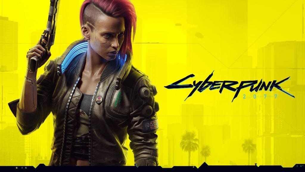 Cyberpunk 2077 im Test - Review von Unaltered Magazine Screenshot Header