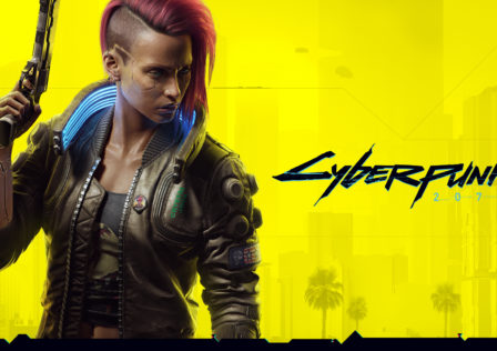 Cyberpunk 2077 im Test – Review von Unaltered Magazine Screenshot Header