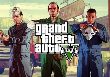 GTA Singleplayer - News von Unaltered Magazine