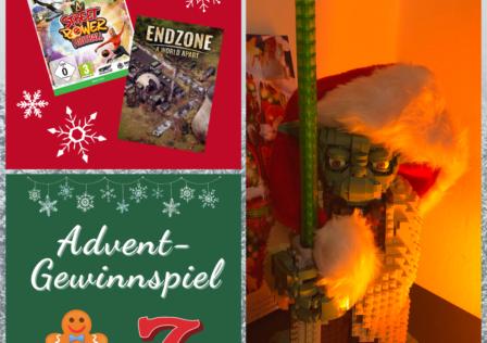 Unaltered Adventgewinnspiel – Adventkalender Tür 7