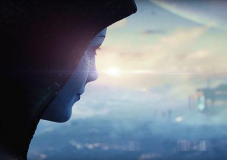 New Mass Effect – News von Unaltered Magazine