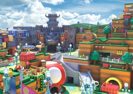 Super Nintendo World Eröffnung – News von Unaltered Magazine