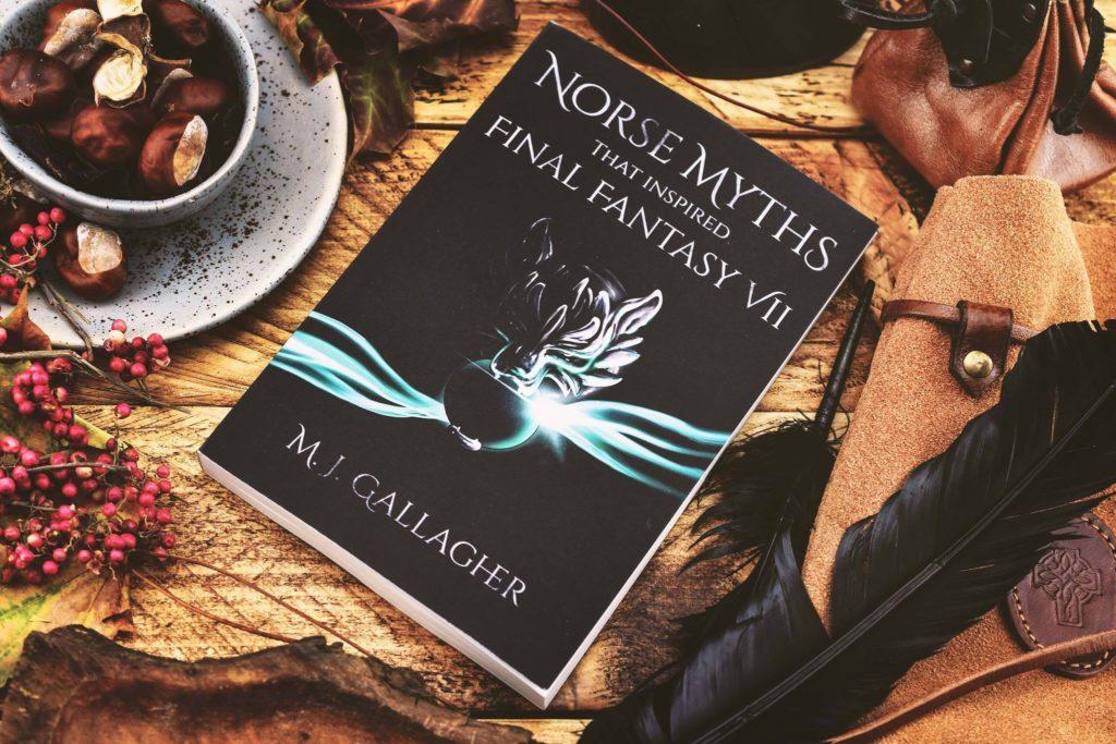 Norse Myths that inspired Final Fantasy VII - Review von Unaltered Magazine Banner