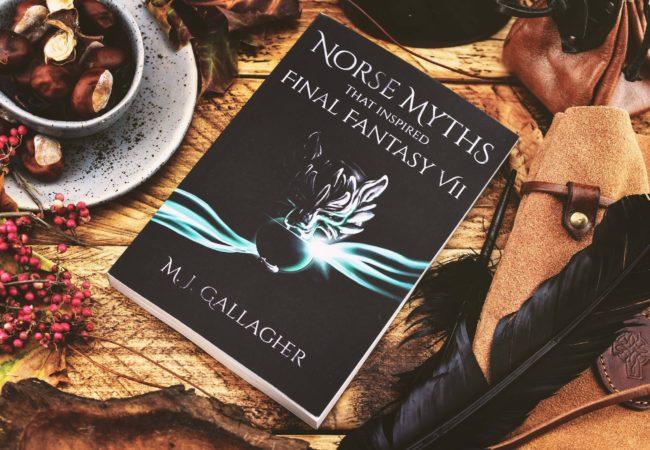 Norse Myths that inspired Final Fantasy VII – Review von Unaltered Magazine Banner