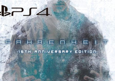 Fahrenheit Anniversary Release – News von Unaltered Magazine