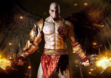 God of war Comic – News von Unaltered Magazine