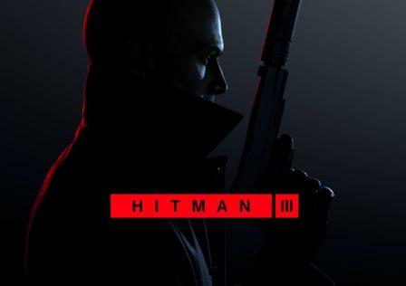 Hitman 3 im Test – Review von Unaltered Magazine Header
