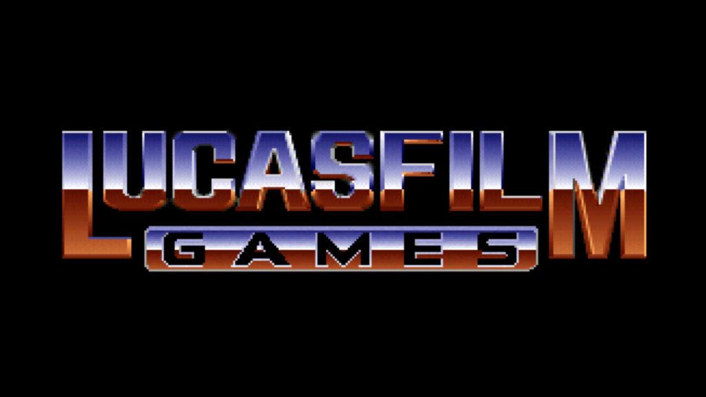 Lucasfilm Games Logo Rückkehr- News von Unaltered Magazine