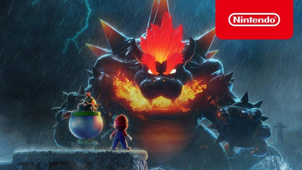 Mario 3d World Bowser Trailer - News von Unaltered Magazine