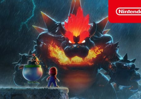Mario 3d World Bowser Trailer - News von Unaltered Magazine