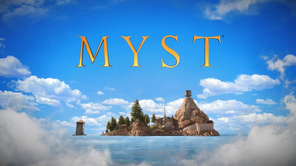 Myst VR im Test - Review von Unaltered Magazine