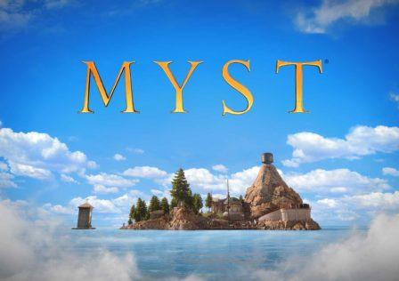Myst VR im Test – Review von Unaltered Magazine banner