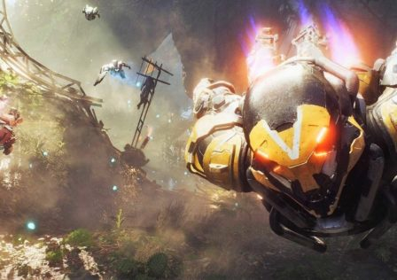 Anthem Next eingestellt – News von Unaltered Magazine Header