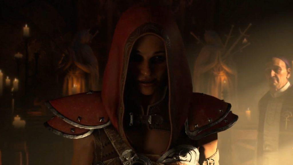 Diablo 4 Rogue - News von Unaltered Magazine