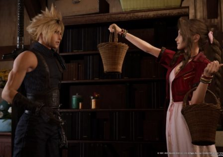 Final Fantasy VII Remake 2 Pläne – News von Unaltered Magazine
