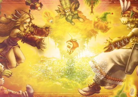 Legend of Mana Remaster – News von Unaltered Magazine header