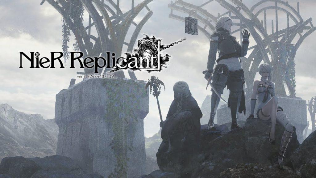 Nier Replicant Gameplay trailer- News von Unaltered Magazine