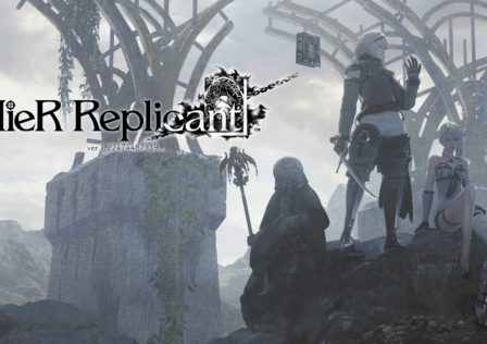 Nier Replicant Gameplay trailer- News von Unaltered Magazine