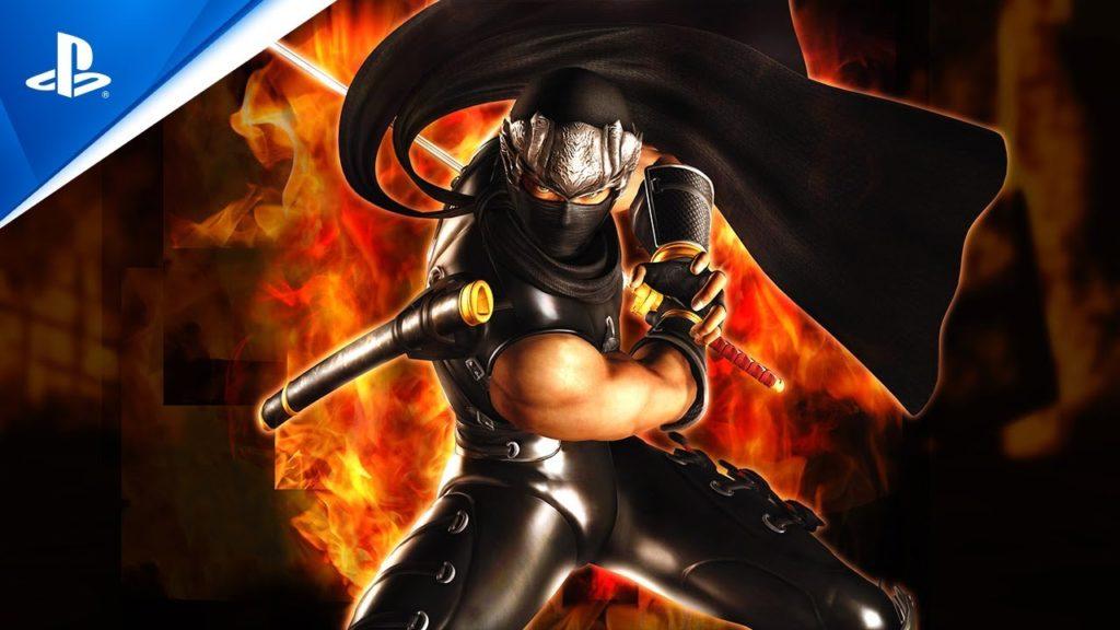 Ninja Gaiden Collection angekündigt - News von Unaltered Magazine header