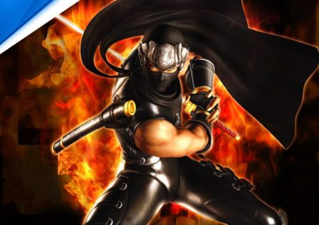 Ninja Gaiden Collection angekündigt – News von Unaltered Magazine header