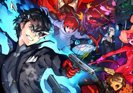 Persona 5 Strikers im Test – Review von Unaltered Magazine Banner
