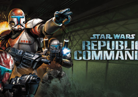 Star Wars Republic Commando Release – News von Unaltered Magazine