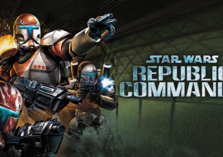 Star Wars Republic Commando Release - News von Unaltered Magazine