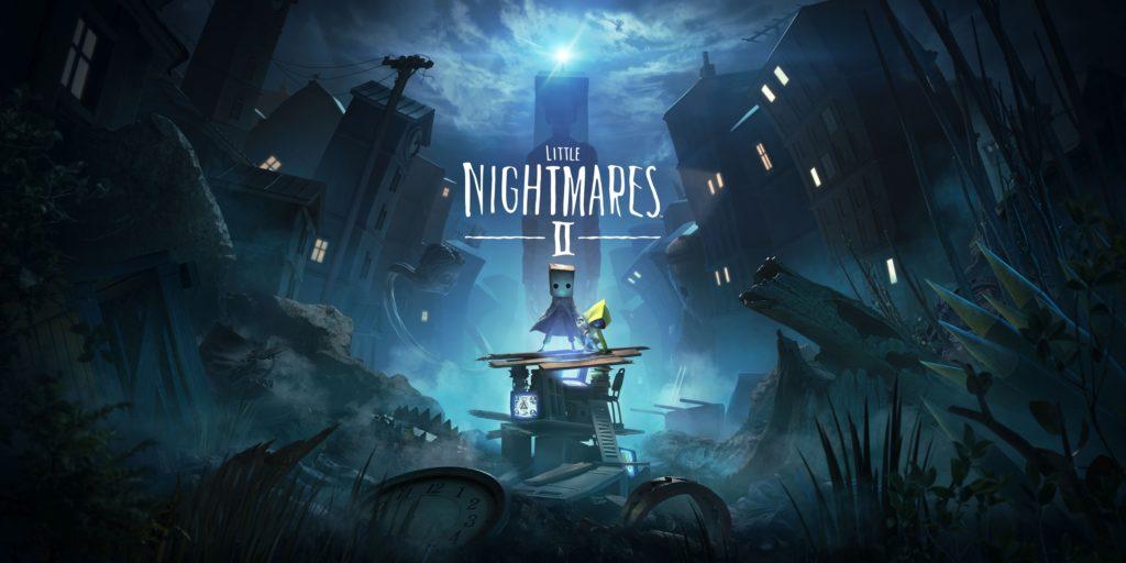 Little Nightmares 2 im Test - Review von Unaltered Magazine banner