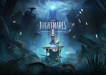 Little Nightmares 2 im Test - Review von Unaltered Magazine banner