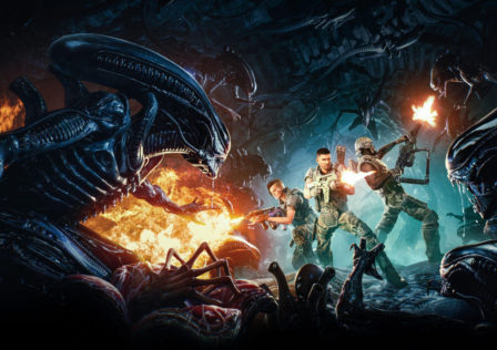 Aliens Fireteam angekündigt – News von Unaltered Magazine