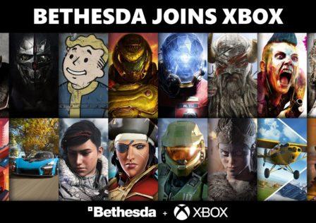 Betheda im Game Pass – News von Unaltered Magazine