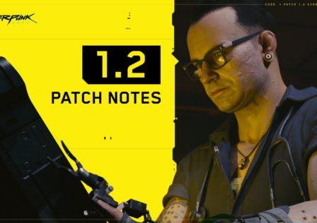 Cyberpunk Patch 1.2 Notes – News von Unaltered Magazine