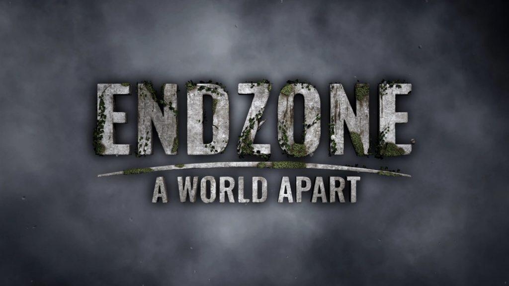 Endzone - A World Apart Review von Unaltered Magazine screenshot 2