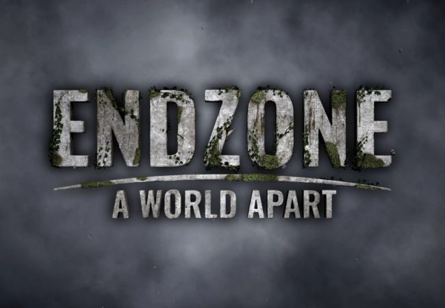 Endzone – A World Apart Review von Unaltered Magazine screenshot 2