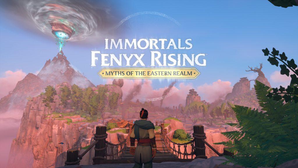 Immortals Fenyx Rising DLC2 Mythen aus dem östlichen Königreich - Review von Unaltered Magazine screenshot 14